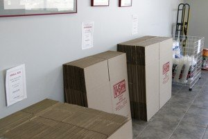 large moving boxes