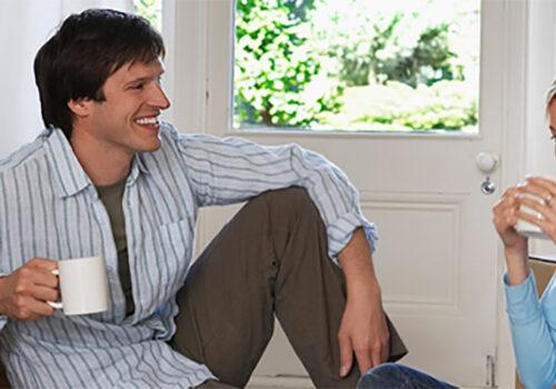 U-Stor Gives You Five Tips for Happier Cohabitation