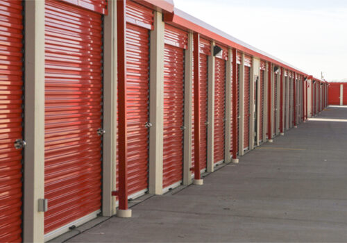 Choosing a Self-Storage Facility. What to Know Before you Go.
