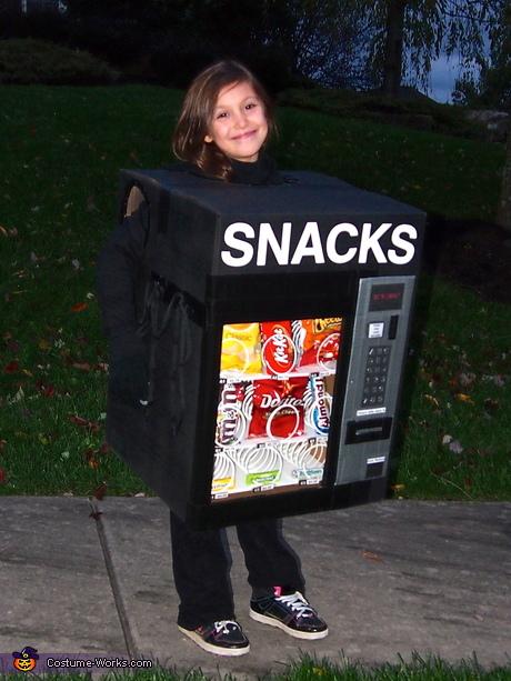 Slot machine halloween costume ideas
