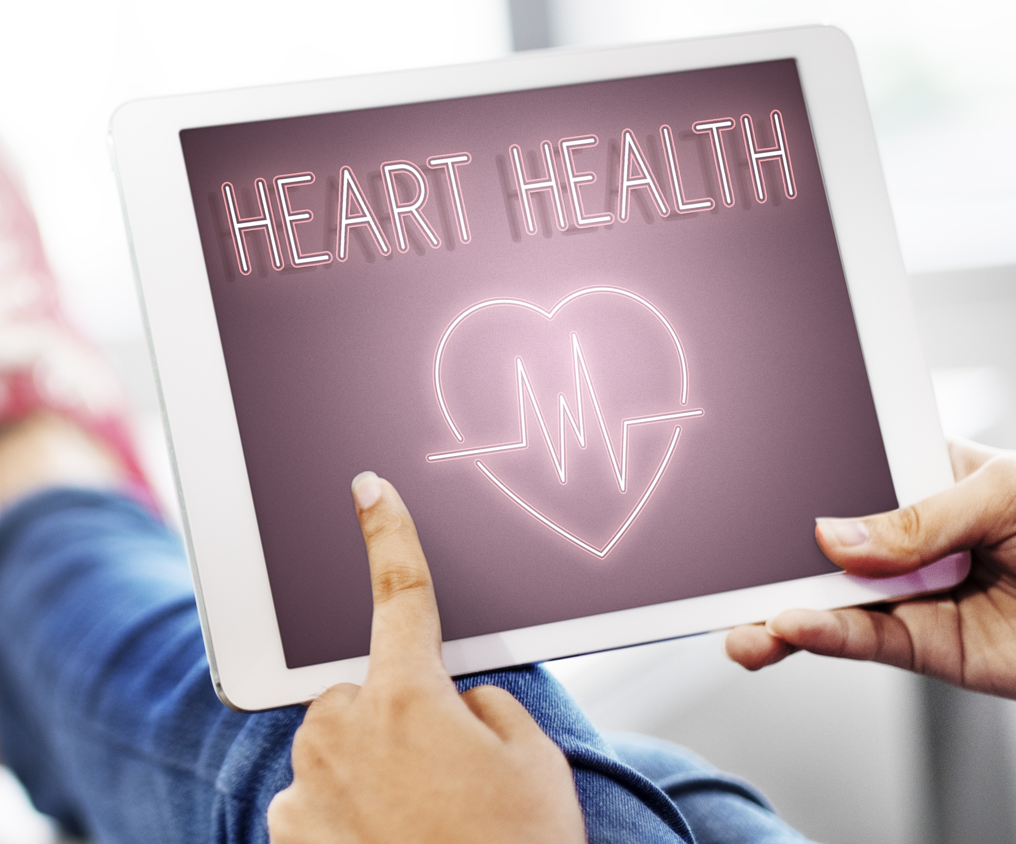 February is American Heart Month, a good reminder to have your ticker checked on an annual basis and practice healthy heart behavior all year long.
