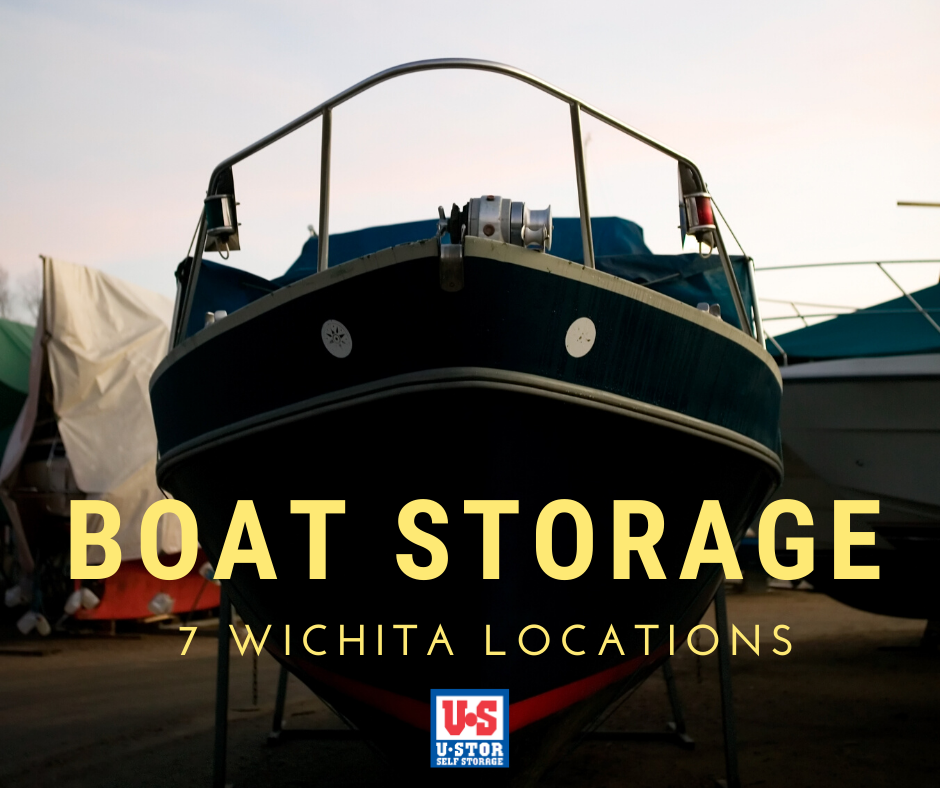 boat storage wichita ks