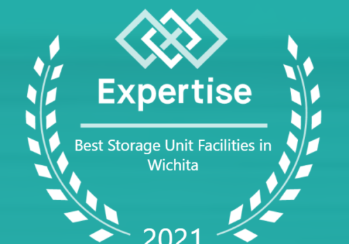 best storage unit facilities wichita ks