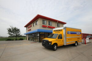 cheap moving truck rentals